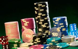 Hoge inzet Blackjack